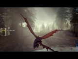 Fire Wyvern and Alfa Carno The Island ARK Survival Evolved