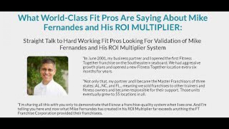 ROI Multiplier System Bonus -Get The Facts Is ROI Multiplier Scam? » Freewka.com - Смотреть онлайн в хорощем качестве