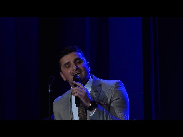 Гио Меликишвили - Кем Ты Создана. Vegas City Hall 21.11.17г.