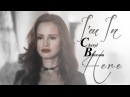 Cheryl Blossom    I'm In Here ( 2x06)