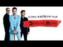 Depeche Mode Live in Moscow 2017 (Full Show) Russia. 15.07.17. video: Alex Kornyshev
