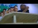 Trocando a Benção pela Maldição - Pastor Flávio Neres