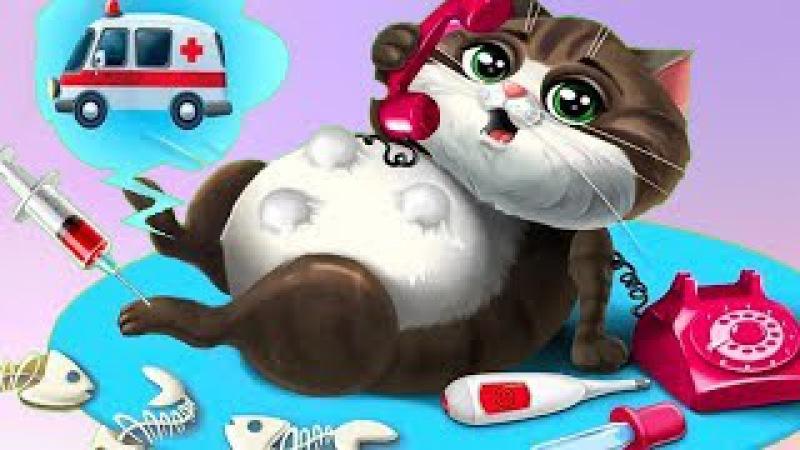 Animals Doctor Pet Care Kids Game - Farm Lake City Hospital 3 - Fun Animal Games for Children