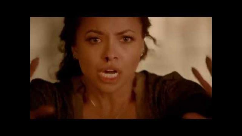 Дневники Вампира : 8х16 - Бонни спасает Мистик Фоллс с ведьмами Беннет