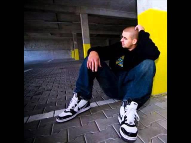 MC Rest - Z Fleku (Rooftop studio)