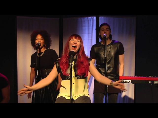 Kery Fay Otherside Live Akustik