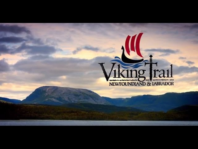 The Viking Trail of Newfoundland Labrador, Canada! Adventure Awaits You