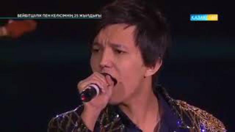 Димаш Құдайбергенов, Алау тобы, Алексей Лодочников Балқадиша