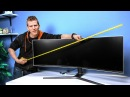 Super Ultra Wide Monitor Dank or Dumb