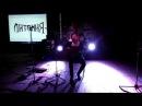 Литания Призраки прошлого acoustic live 8 10 2017 Багрянец