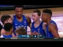 Duke vs Georgia Tech | NCAA Basketball 2018 | 11/02/2018