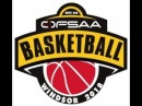 St Michael's vs UCC - OFSAA