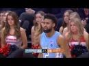 North Carolina vs Syracuse Basketball 2018 (Feb. 21)