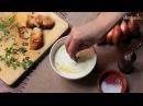 Рецепт Творожная закуска с зеленью Cervelle De Canut