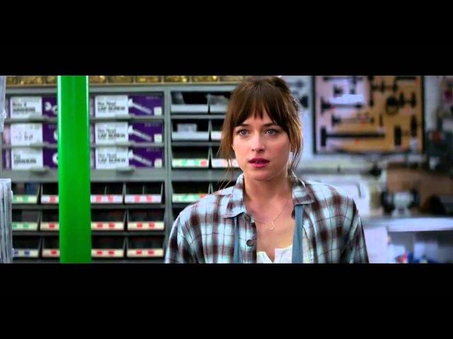 Ellie Goulding Love Me Like You Do OST 50 shades of grey 50 оттенков серого 720p