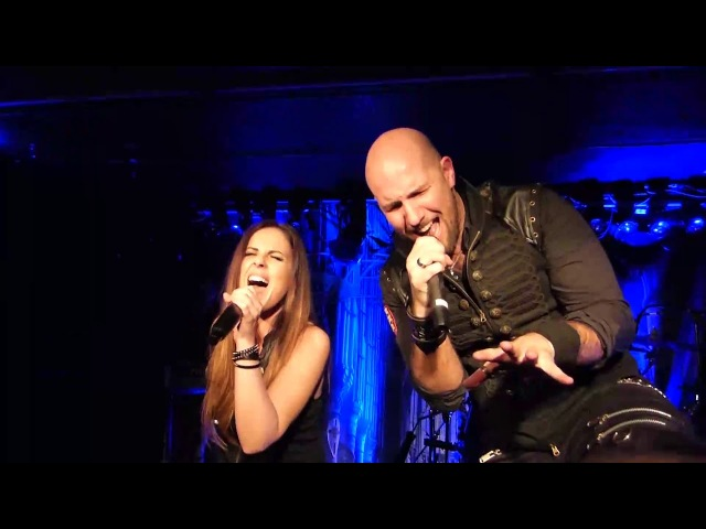 Serenity - The Final Crusade (feat. Federica Lanna) (live on Symphonic Metal Nights)