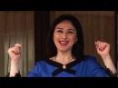 Karachay Balkar Alan song Anamy tuuğan künü Aida Bayramukova
