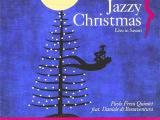 White Christmas Paolo Fresu Quintet e Daniele Di Bonaventura