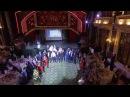 Ансамбль народной песни «Любо-Мило» на юбилее, казачья песня «Любо, братцы, любо».