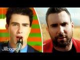 Maroon 5 - Music Evolution (1997 - 2017)