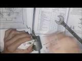 Как делать прокладку под карбюратор
