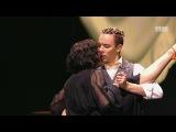 Танцы: Дима Присташ и Саша Горошко (сезон 4, серия 18) из сериала Танцы смотреть бес...