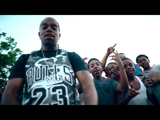 DoughBoy Roc Feat. Payroll Giovanni Big Quis - Check Up (Official Music Video)