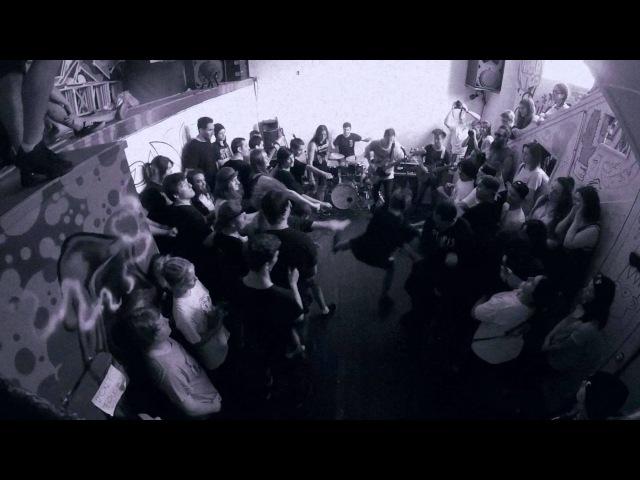 Polaris L'APPEL DU VIDE Live Music Video