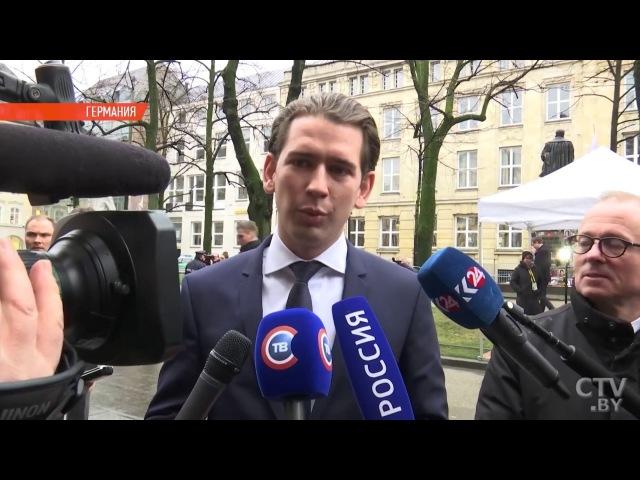 Белорусов отправляют на Донбасс? Мюнхенская конференция по безопасности: большой репортаж