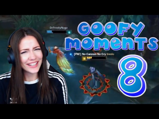 KayPea - Goofy Moments 8