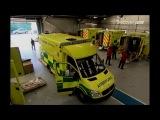 Суперсовременные машины скорой помощи | Как это сделано HD