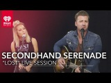 Secondhand Serenade performs