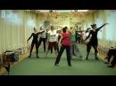 Танцевальная палитра. Танцы для дошкольников к выпускным праздникам