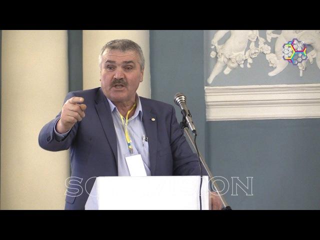 Борис Катуев рассказал о положении дел в сельском хозяйстве и в России в целом.