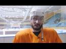 Максим Кицын рассказал о матче с Челметом, победном буллите и взаимопонимании