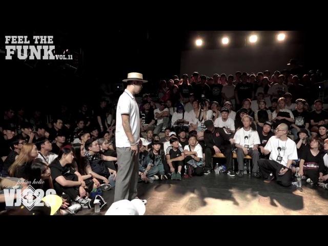 Dope Beatkilling Musicality 2