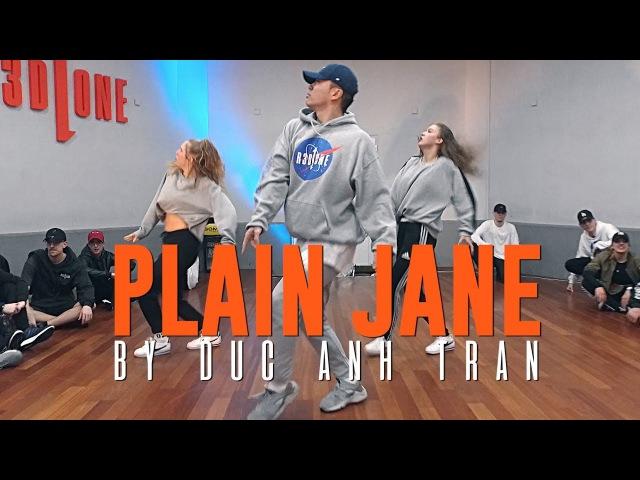 A$AP Ferg PLAIN JANE   Duc Anh Tran Choreography