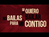 Desvariados feat. Rulo y la Contrabanda - La chica de Dylan (Lyric Video)