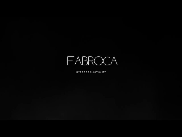 FABROCA | H Y P E R R E A L I S T I C ART| ColtDragoonRevolver