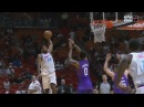 Justise Winslow Posterizes Two Suns Players Suns vs Heat