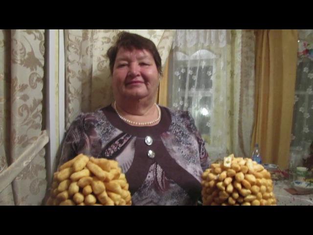 Песня «ТЁЩА». Музыка Валерия Сёмина на стихи Валерия Калинкина