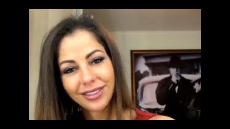 Елена Беркова - Instagram Live (28.01.18)