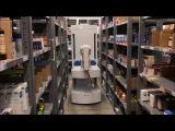 IAM Robotics First Robot Highlights