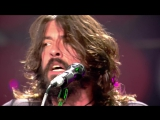 Foo Fighters - Best Of You [Wembley, 2007]