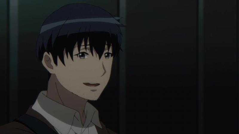 [Kansai] 01 серия - Марш Смерти К Рапсодии Параллельного Мира / Death March kara Hajimaru Isekai Kyousoukyoku