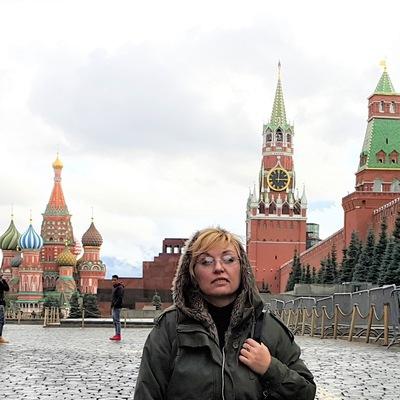 Ирина Хомская