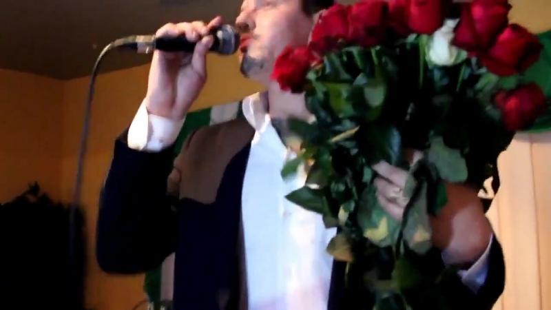 Аркадий Кобяков брошу мир к твоим ногам