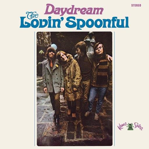 The Lovin' Spoonful альбом Daydream