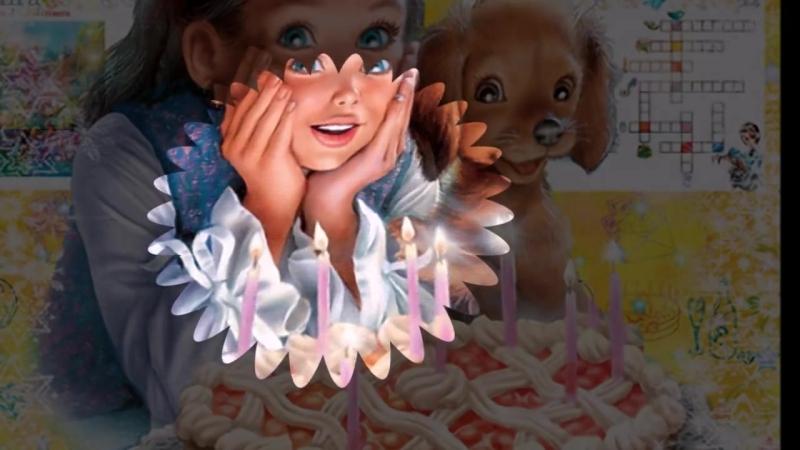 Прикольное Поздравление С Днем Рождения Дочери
