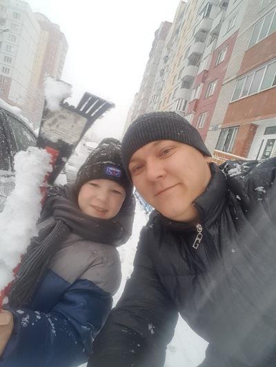 Антон Алдонин